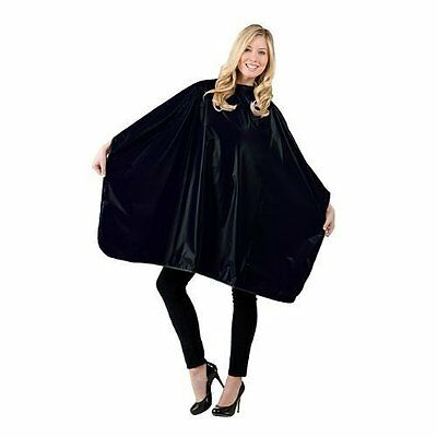 Betty Dain 324V Shampoo Cape