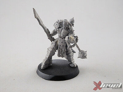 Slaughter Priest [x1] Chaos Grand Alliance [Age of Sigmar] Assembled