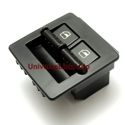 Electric Power Master Window switch for VW  Beetle 1998-2010 1C0959855A UK