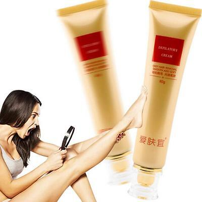 1x AFY Powerful Permanent Hair Removal Cream Stop Hair Growth Inhibitor Removal