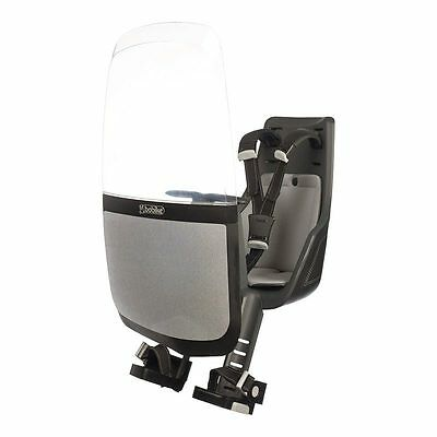 BOBIKE Front baby carrier seat BOBIKE MINI EXCLUSIVE