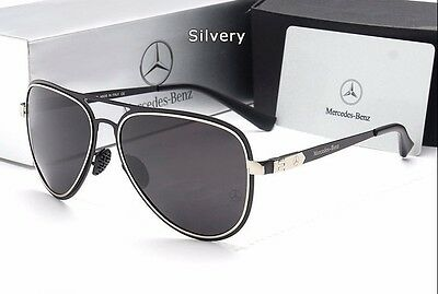 Mercedes-Benz 8935 sunglasses  for men Comes the with logo and  Packages