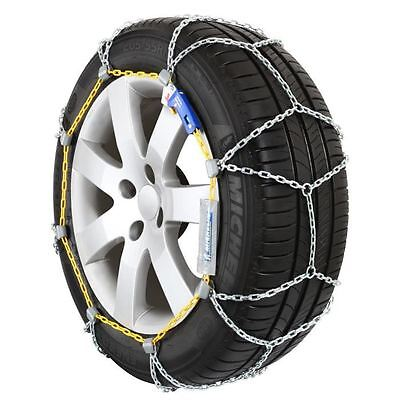 MICHELIN Chaines neige Elastic Fit Chain Mi70