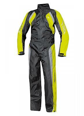 Held Monsun Fluo Yellow Motorcycle Motorbike Over Waterproof Suit