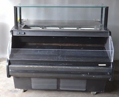 Used Structural Concepts 51' Refrigerated Display Case, Free Shipping!!!