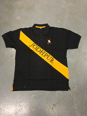 Jodhpur Polo Shirt, To Fit Ladies And Gentleman, Size Xl
