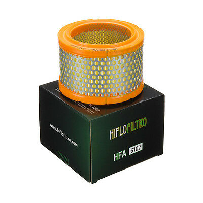 Aprilia Pegaso 650 (1997 to 2004) Hiflofiltro Air Filter (HFA6102)
