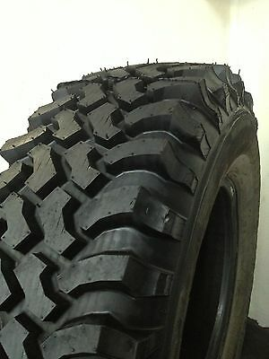 265/70R16 - Mud Terrain Retread Tyre  $85.00 (Lay-By Available)
