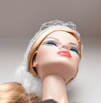 Fashion Royalty As Dusk Falls Eugenia NUDE Doll ONLY