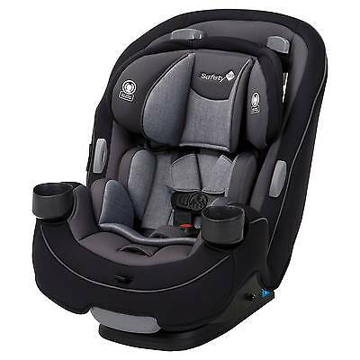 Safety 1st Grow & Go™ 3-in-1 Convertible Car Seat