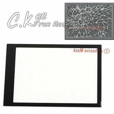 Larmor GGS Self-adhesive Screen Protector For Sony ILCE-7RM2 A7R II