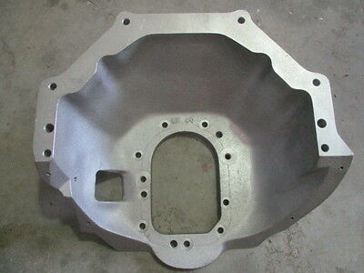 Crs Holden V8 253 308 Bellhousing To Supra 5 Speed Gearbox Bell Housing