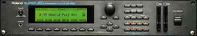 Roland Super JD Synthesizer Module, JD-990, Pro Audio ,  Top vintage Synth Rack