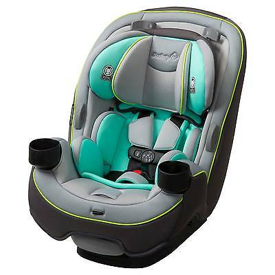 Safety 1st Grow & Go 3-in-1 Convertible Car Seat in Vitamint