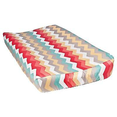 Trend Lab Waverly® Pom Pom Play Changing Pad Cover
