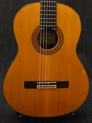 Yamaha GC30 Grand Concert Handmade All Solid from japan