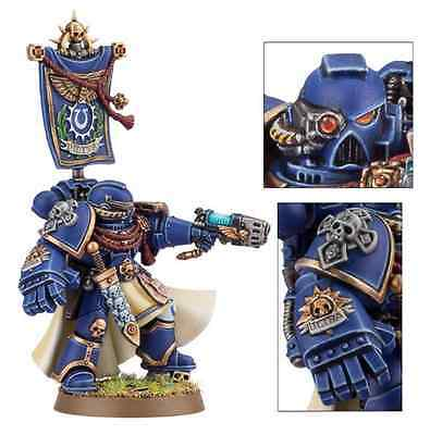 Warhammer 40,000 BNIB Limited Edition Web Exclusive Space Marine Captain #2
