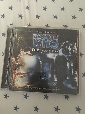 Doctor Who The Wormery Big Finish CD