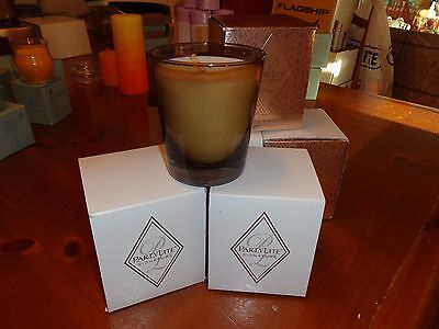 Partylite Signature Collection Perfumed Candle  Ambience RETIRED