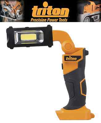 NEW Triton 18V XT Worklight Bare TRI-XT12WLB