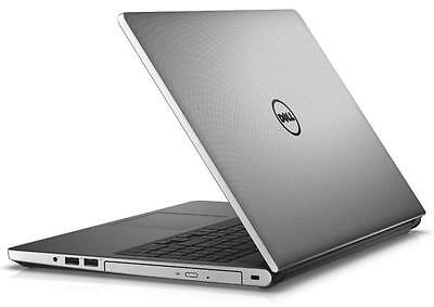 DELL Inspiron 15 - 5000 Series Model 5559 - Silver (Cyber week price!!!)