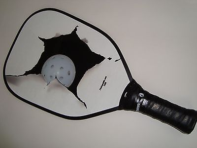 New Hot Pickleball Paddle Ball In Hole Picklepaddle T200