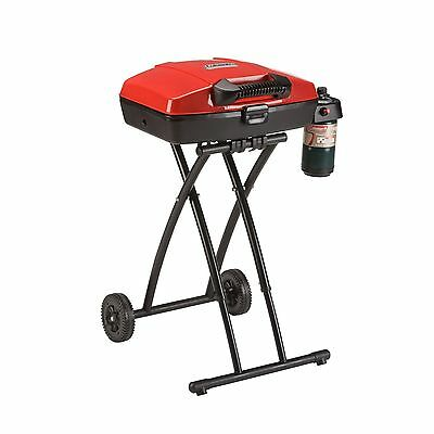 Brand new! Coleman Propane Sportster Portable Outdoor Camping BBQ Gas Stove