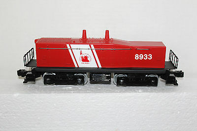 Lionel #18933 Jersey Central NW-2  non powered Calf unit