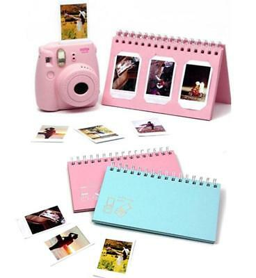 Desktop Album For Fujifilm Instax Mini 90 8 7s 25 Camera Film Pringo Photo