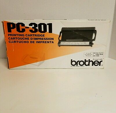 Printer Cartridge Brother pc-301 cartridge with fax use  750 770 775 MFC-970MC