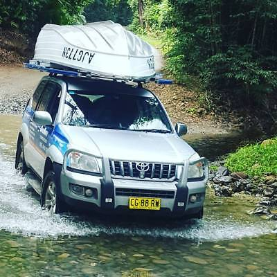 Boat Loader Suits All 4Wd