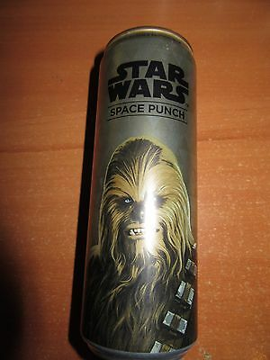 STAR WARS Space Punch version Française collector Chewbacca N°4