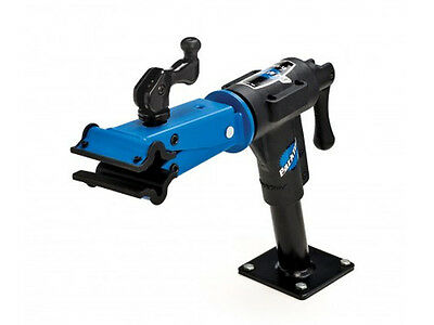 Park Tool Home Mechanic Bench Mount Repair Stand PCS-12