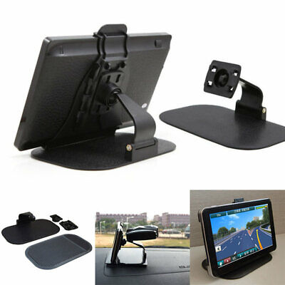 7 Inch Universal Bracket Car Mount Stand Holder For GPS Navigation Phones Tablet