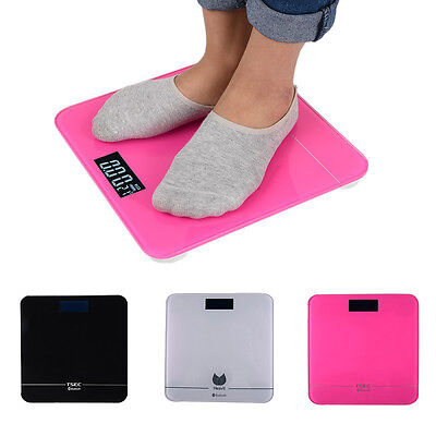 Body Fat Monitor Composition Smart Scale Bluetooth Weight Electronic Scale New