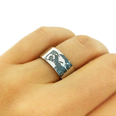 George Michael Ring, Music Band Ring