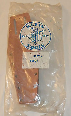 Klein Tools Pliers Holder with Open Bottom Model 5107-9 NIP