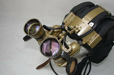 Russian night vision goggles and binocular PNV-57E. Soviet quality.NEW.Original