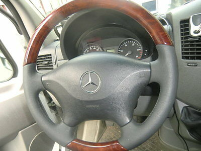 New Genuine Mercedes W639 Vito II / Sprinter W906 Driver Steering Wheel Airbag