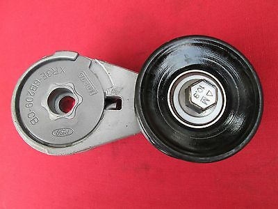 OEM Belt Tensioner Assembly For V6 Ford Mustang 3.8L 99 00 01 02 03 04