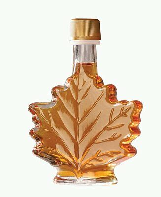 Maple Syrup Faors, Maple Leaf 50 ml Case of 24