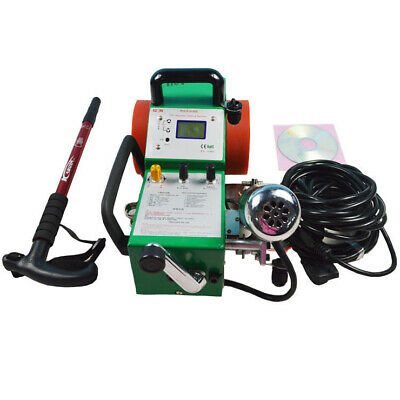 Automatic PVC Banner Welder Welding Machine Heater IInfrared Ray 1600W 110V