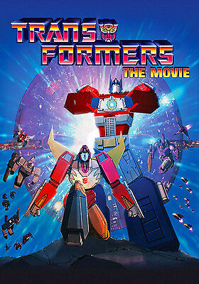 Transformers: The Movie (1986) '000'