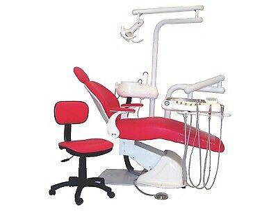 NEW Complete Dental Chair Unit system