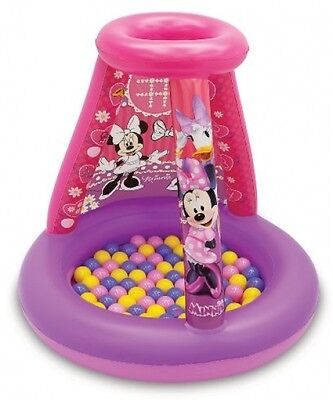 Minnie Mouse Disney Color N' Play Activity Playland