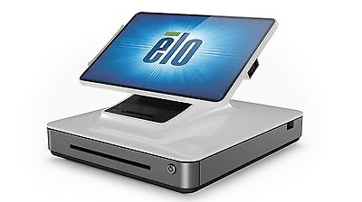 ELO Paypoint 13P1 POS ANDROID Complete Terminal for Restaurant Bar NEW