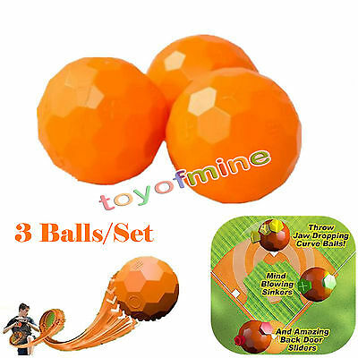 BaseBall Throw As Seen On TV The Amazing Ball Products Children Toys Outdoor New