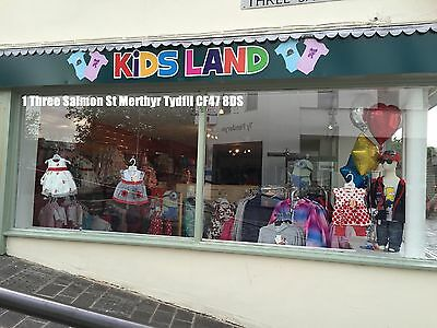 Children's Clothes / Joblot Clearance For Sale Over 1000+ Items  £1.50 For Each