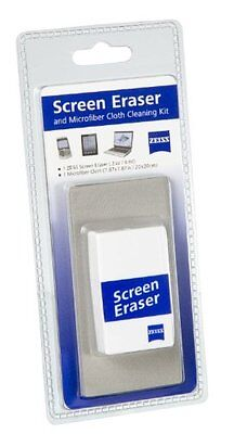 Zeiss LCD Screen Eraser Cleaning Kit New!! Factory sealed
