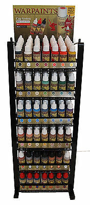 The Army Painter Warpaints and Quickshade - Full Range 18ml Bottles